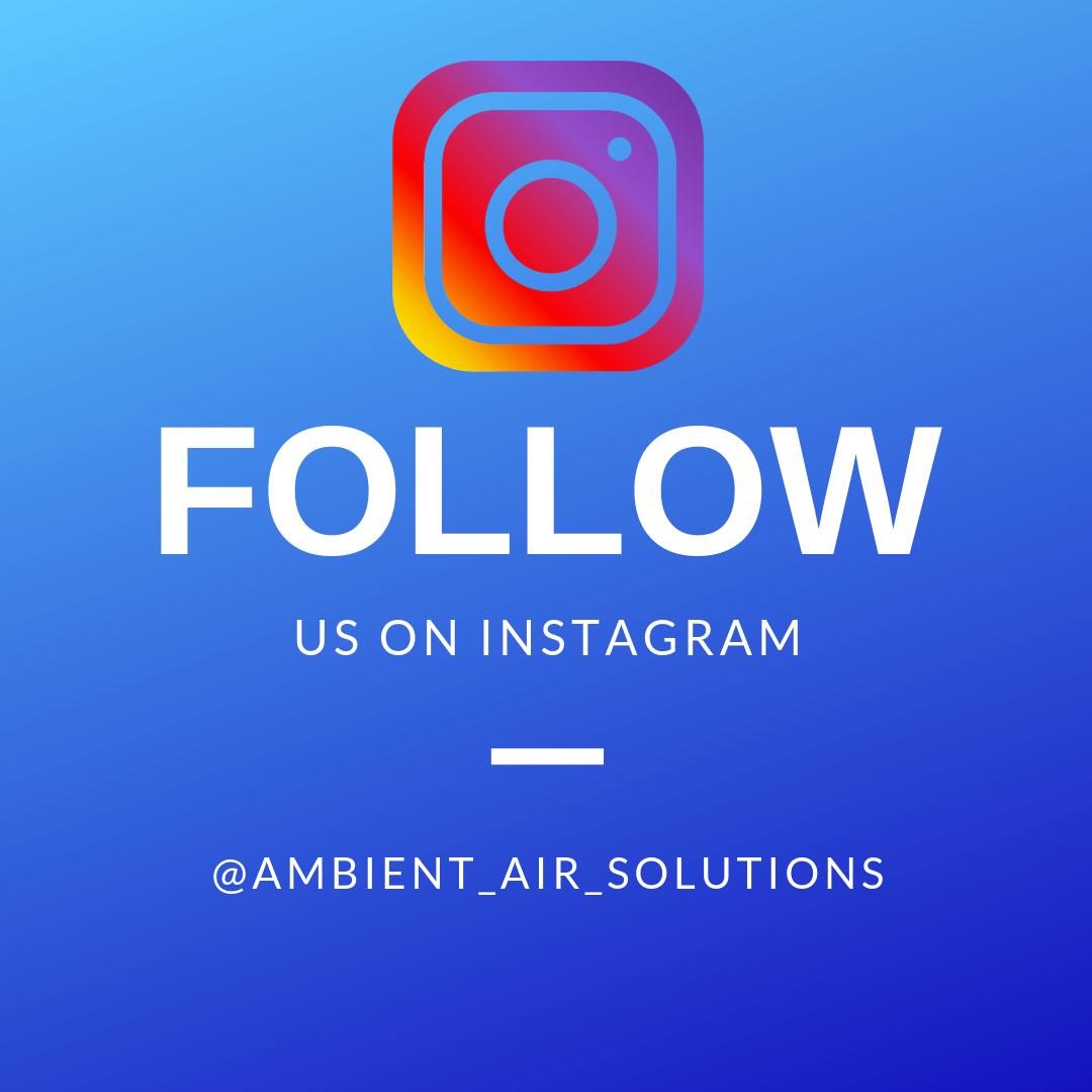 Follow Us Instagram Solutions Ambient Instagram