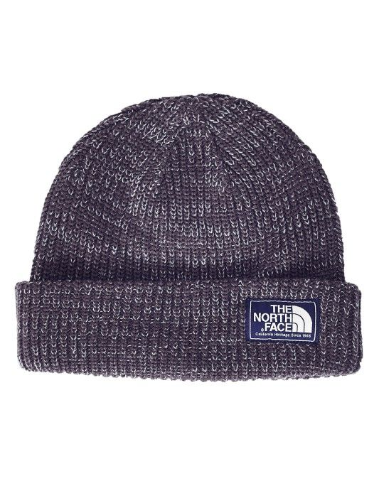 Order the The North Face Salty Dog Beanie Grey today from The Idle Man.
