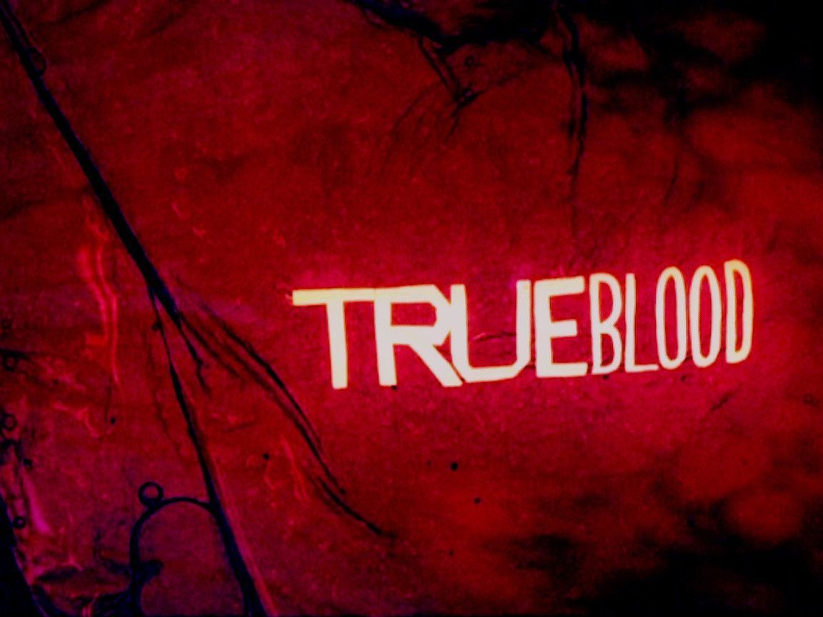 Wallpaper a blood wallpapers - True Blood Wallpapers Wallpaper