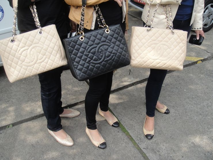8234aee6c753 chanel gst beige - Google Search | Fashion | Style I Like♡ | Chanel ...