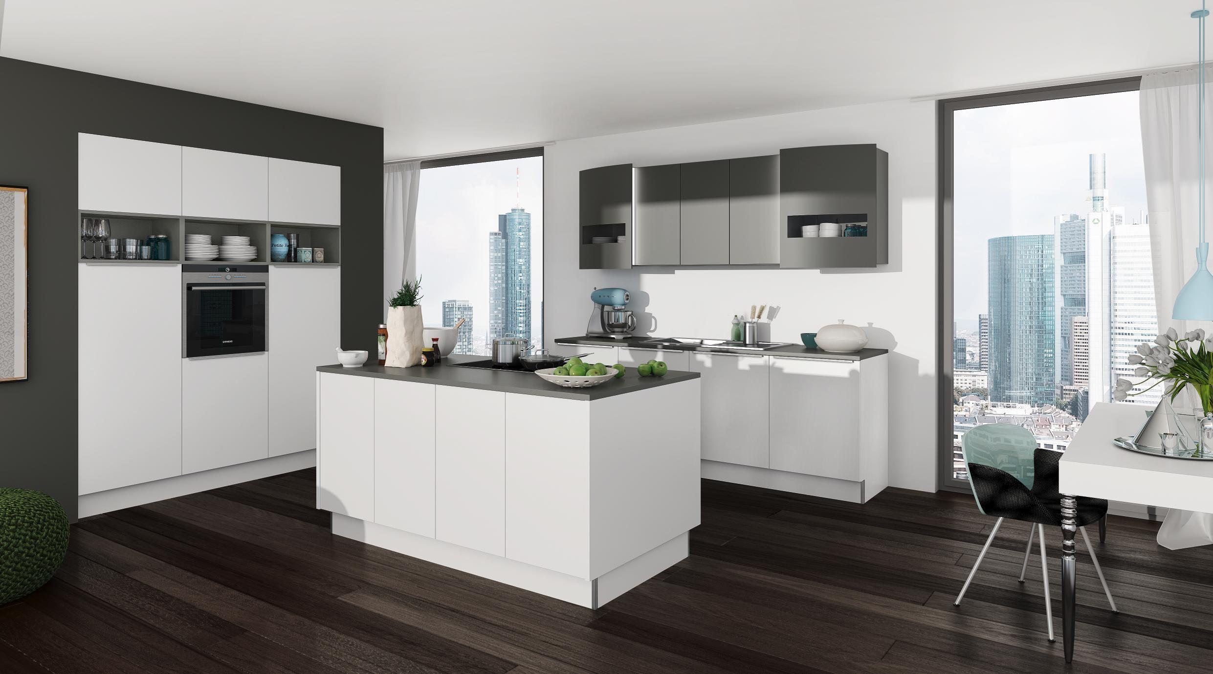 Einbaukuche Von Dieter Knoll Home Decor Kitchen Home