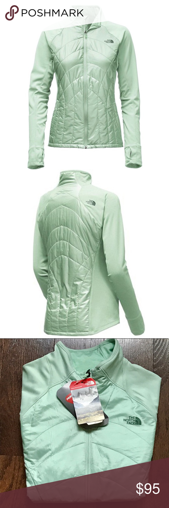 c0484e88b NWT - NORTH FACE ANIMAGI Jacket Authentic THE NORTH FACE Women's ...