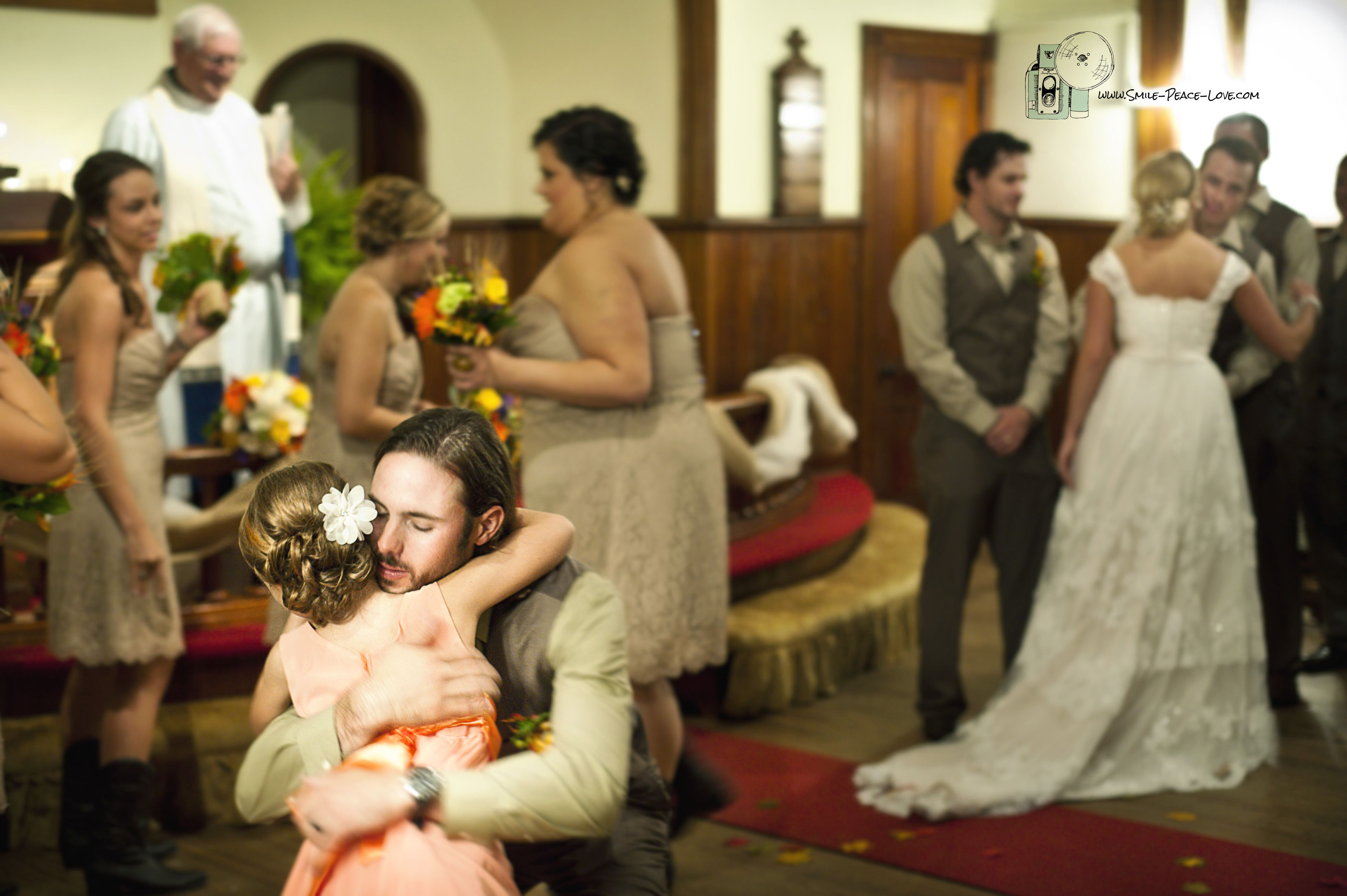Brian & Sherri's Wedding   ©Jill Nobles - Smile Peace Love Photography 2012