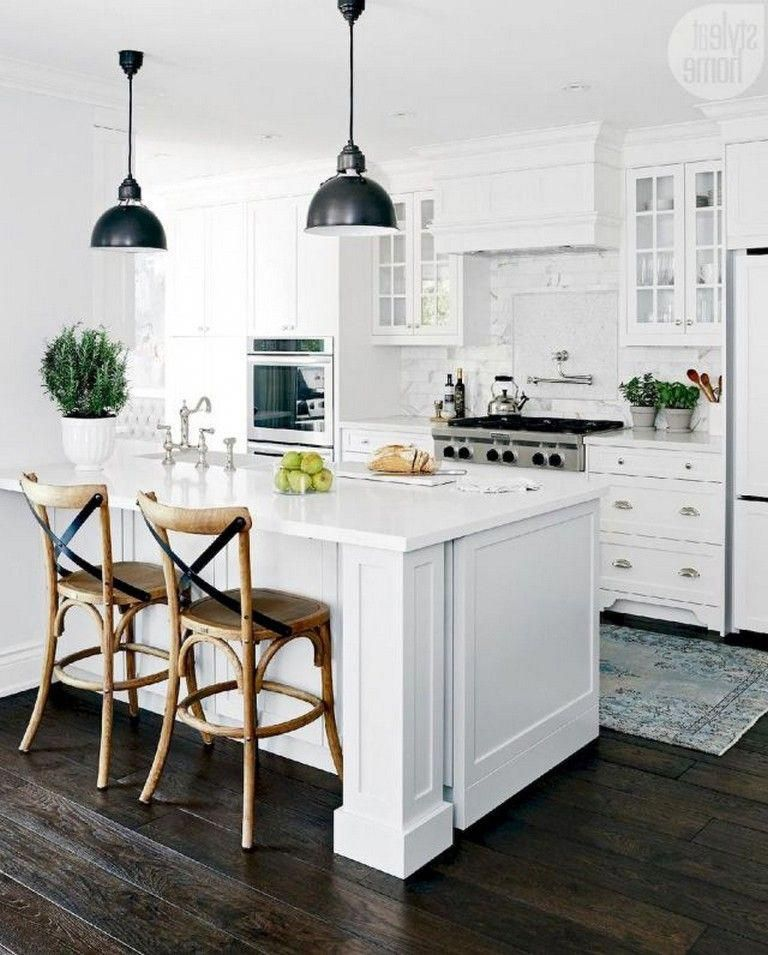 59+ Stunning Amazing Kitchen Decorating Ideas And Remodel #kitchens