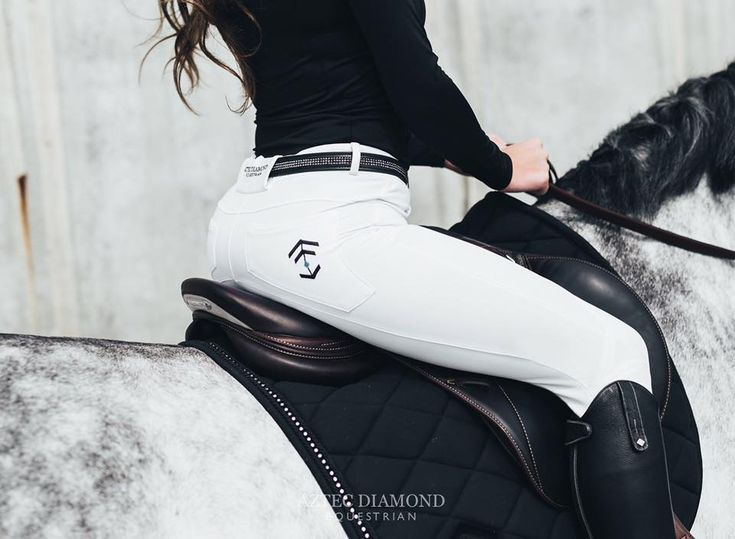 Equestrian Fashion Aztec Diamond Ethical And Eco