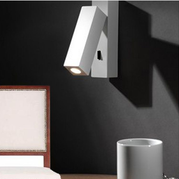Led Nordic Alloy Acryl Designer Led Wall Lamp Wall Light Wireless Wall Lamp For Study Store Foyer Corridor Bedside Wall Lamp Wall Sconce Lighting Led Wall Lamp