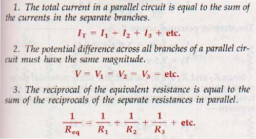 Series and parallel circuits - Wikipedia