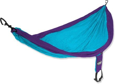 ENO Eagle Nest Outfitter Skyline Hammock Pacific Blue