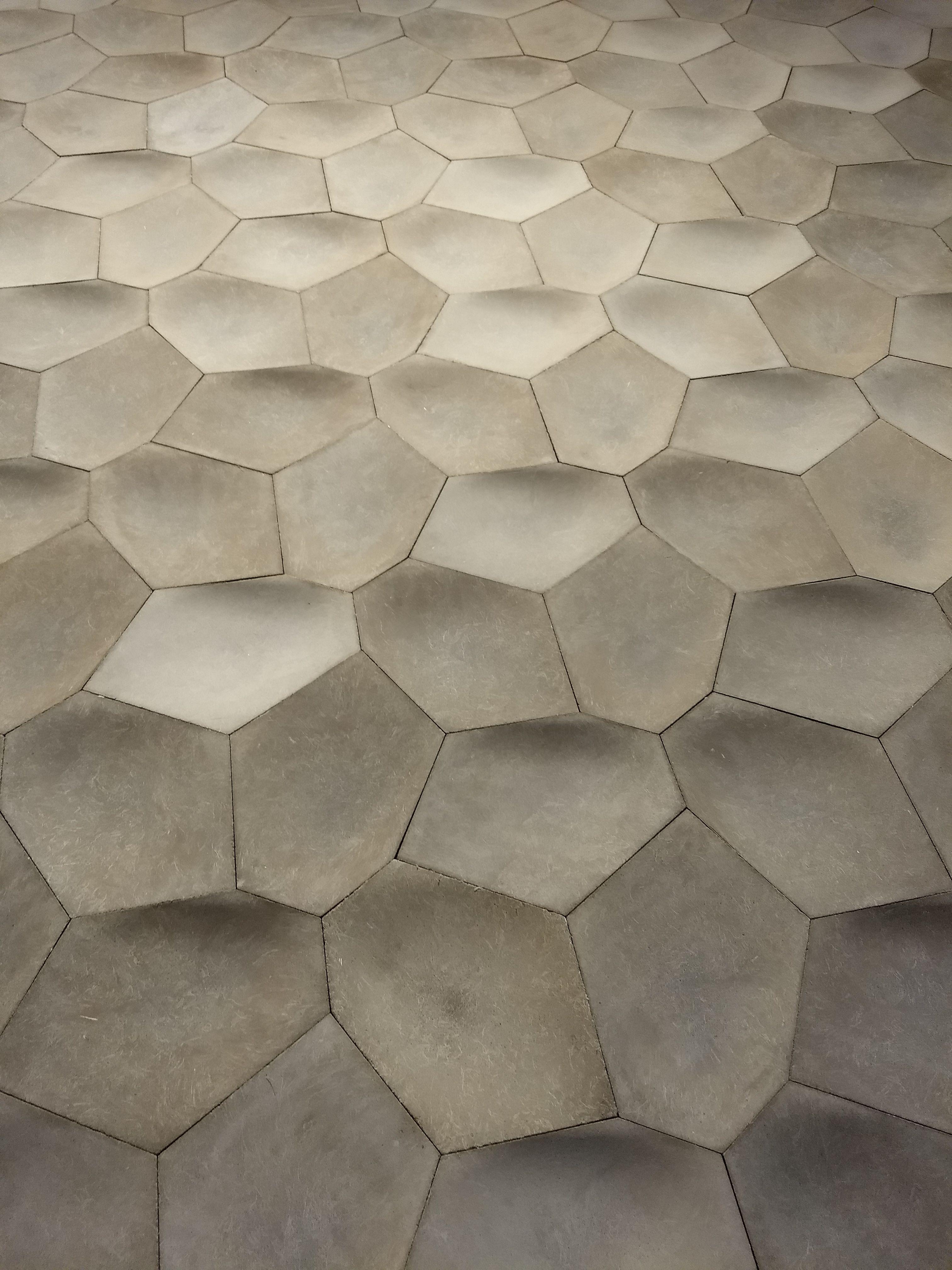 Criaterra Hex Earth Tiles Innovation Technology Three Dimensional Circular Economy
