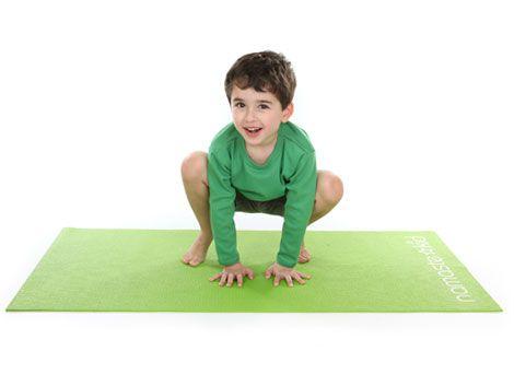 frog pose  kids yoga poses yoga for kids childrens yoga