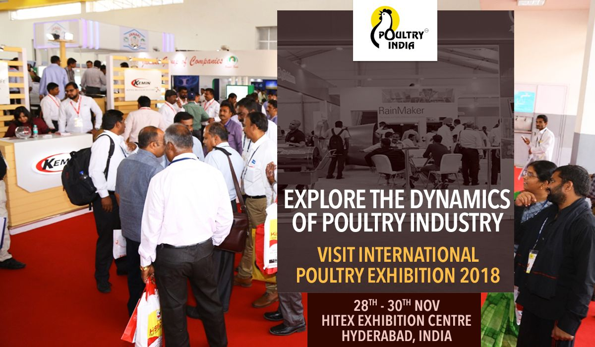 Pin by Poultry India on Poultry India 2018 | Poultry, India