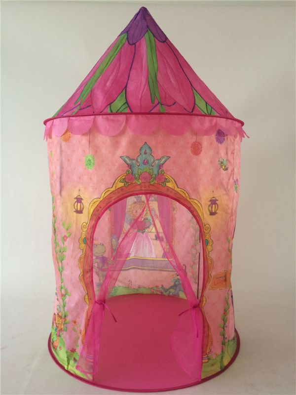 Find More Information about Portable Pink Children Kids Play Tents Outdoor Folding Toy Tent Pop Up & Find More Information about Portable Pink Children Kids Play Tents ...