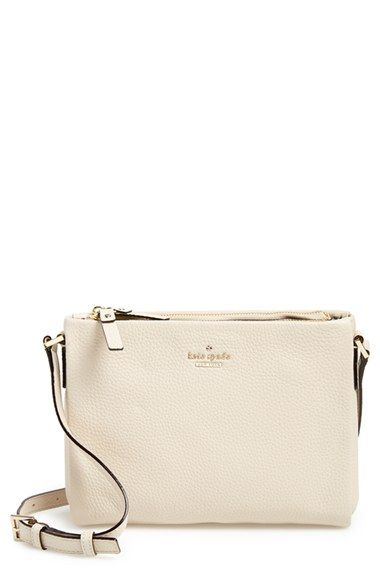 Kate Spade New York Holden Street Lilibeth Crossbody Bag Available At Nordstrom