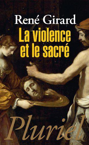 René Girard Le Bouc émissaire : rené, girard, émissaire, Épinglé, Livres, Sciences, Sociales