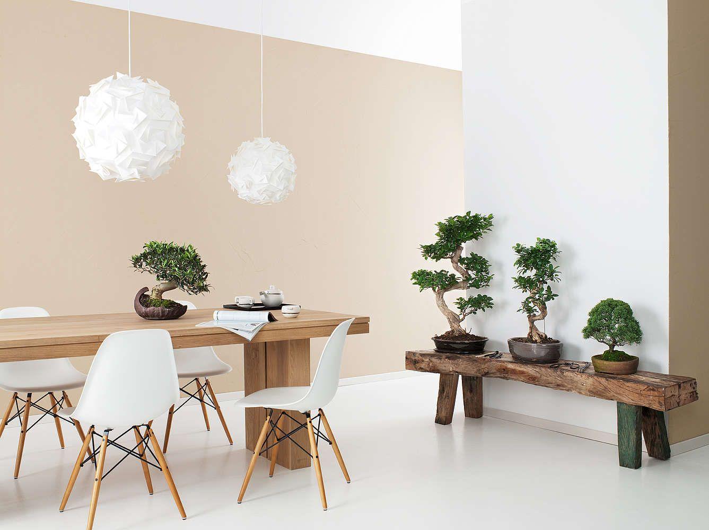 Lösungen für kleine Räume Schöner wohnen farbe, Malerei