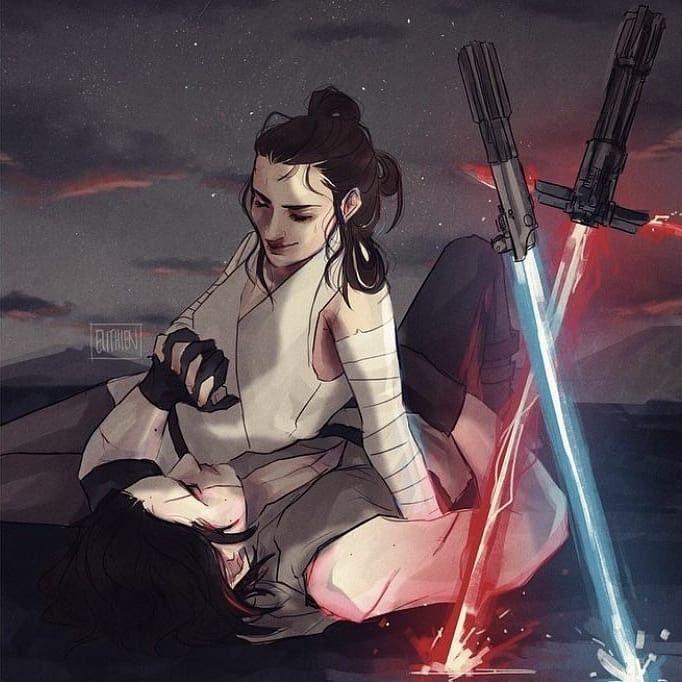 Jennifer white star wars pics