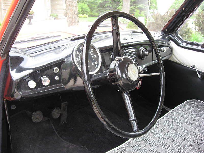 1960 Nash Metropolitan For Sale in Burnsville, Minnesota | Old Car ...