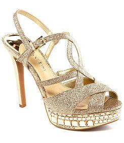 47f4e416591a9 Antonio Melani Nadelle Platform Jeweled Dress Sandals  Dillards ...