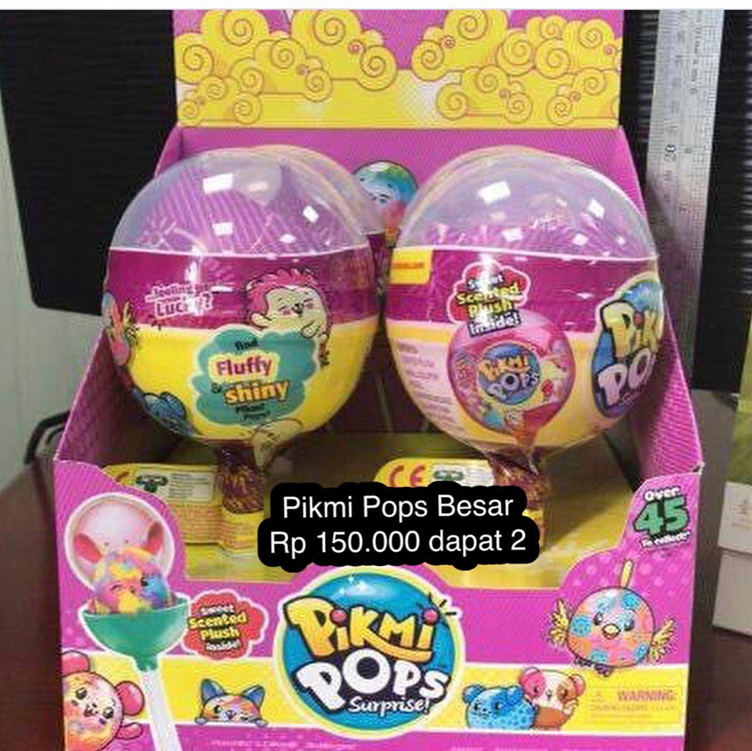 Pikmi Pops Photocallpikmi Photo Boothpikmi Frame Besar Pikmo Pembelian 2 Pcs Harga Rp 150000 Lollipop Non