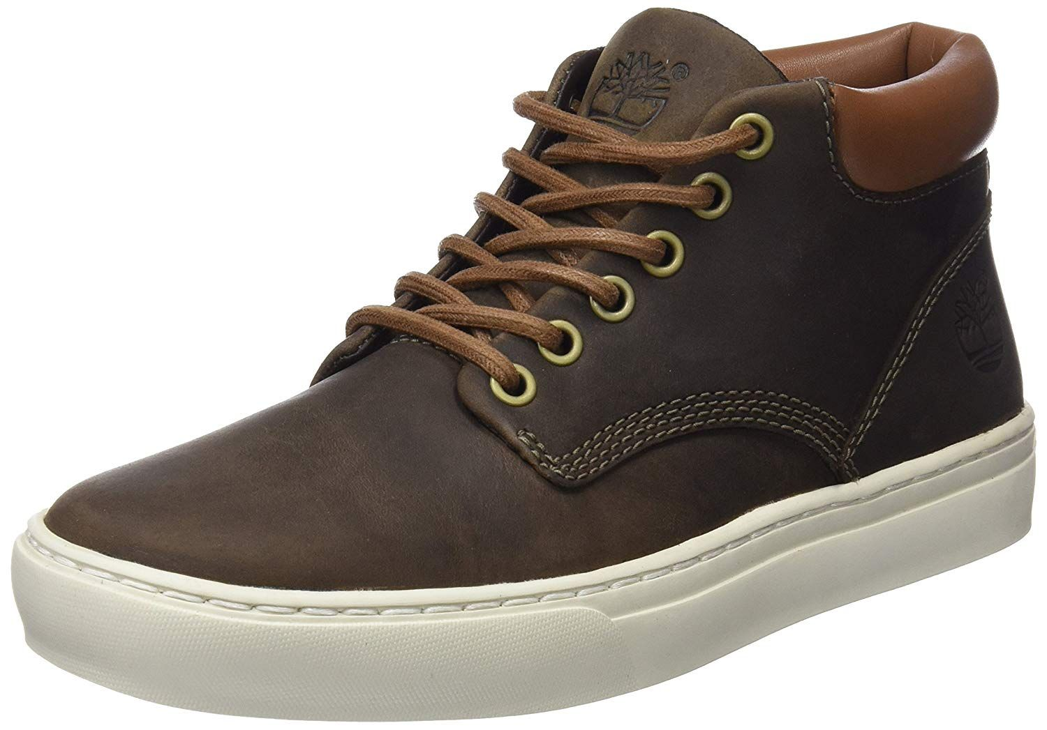 Timberland 0 2 Para Adventure CupsoleBotas HombreAmazon Chukka b6gfYv7y