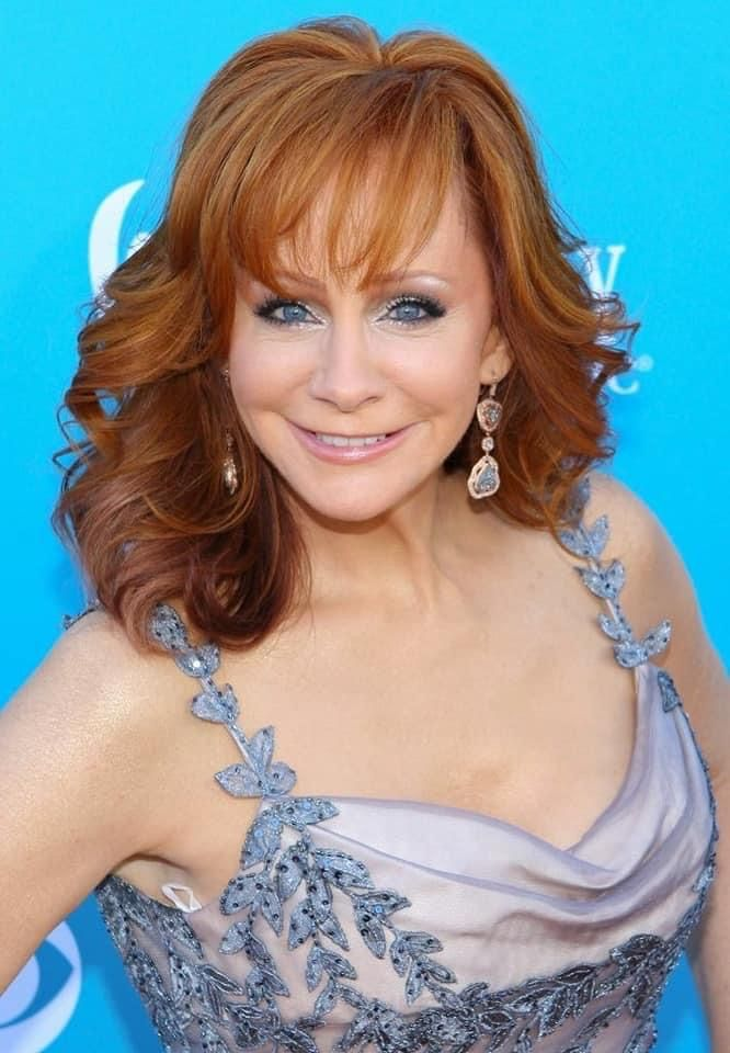 Reba McEntire Explains What Gives A Song Its Heart - YouTube