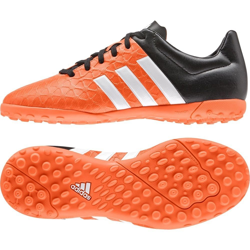 adidas football trainers size 4
