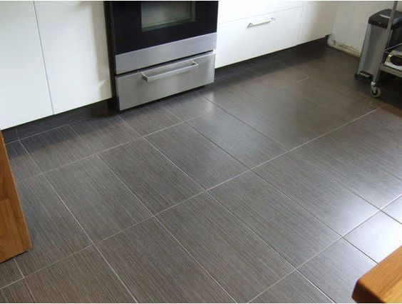 Kitchen Flooring Modern With Lvt Gray Google Search