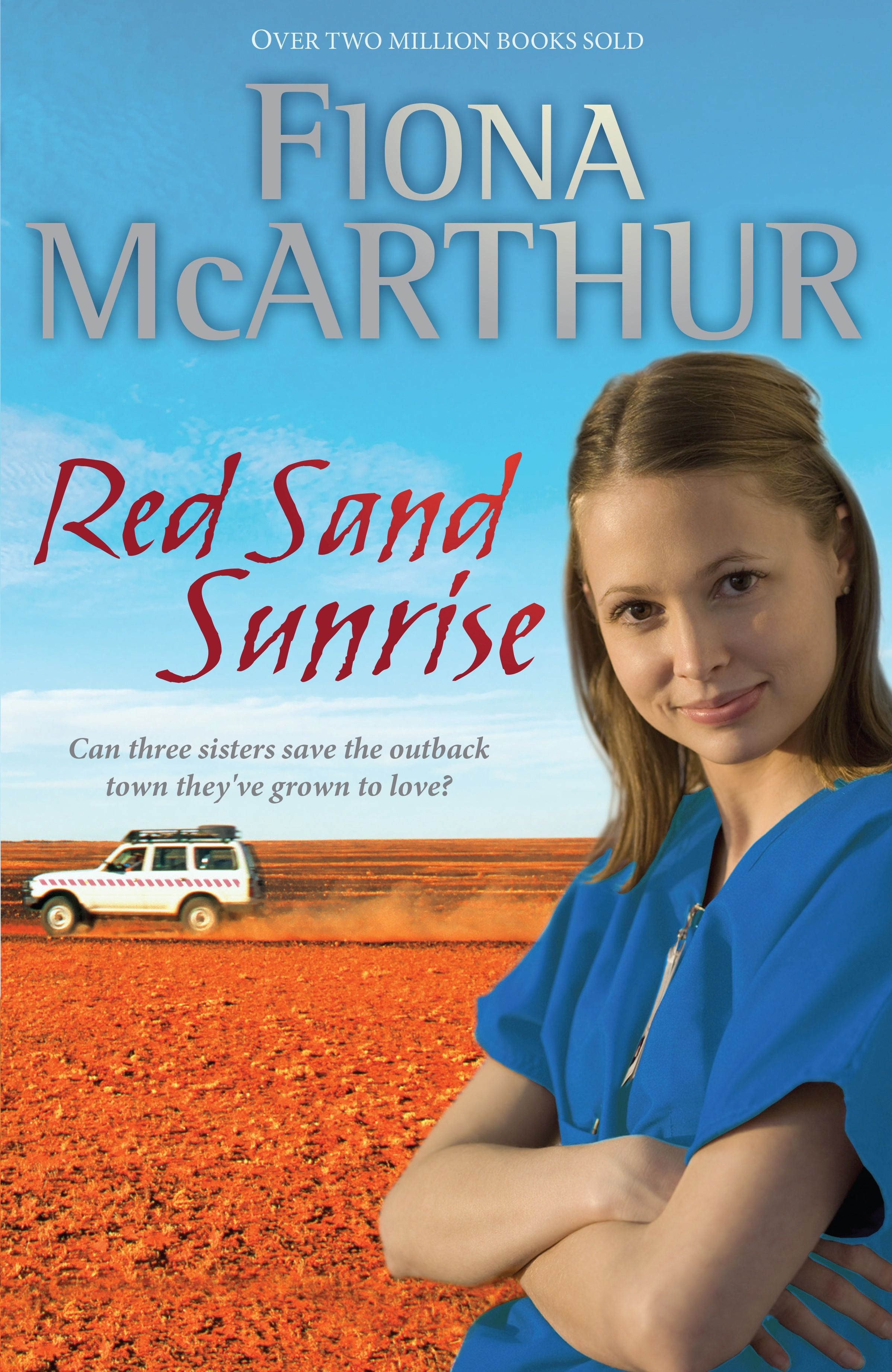 Red Sand Sunrise Better Reading Books, Mcarthur, Day book