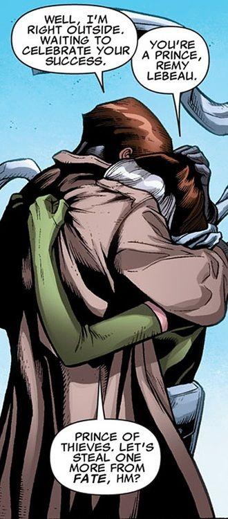 Remy Lebeau Gambit Rogue Gambit Marvel Rogue Remy Lebeau