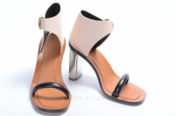 celine bam bam sandals - Google Search