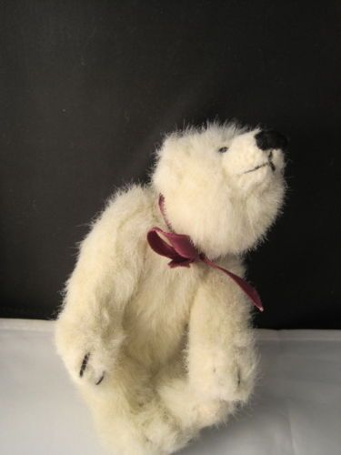 Boyds-Bears-Archive-Series-Mohair-Polar-Bear