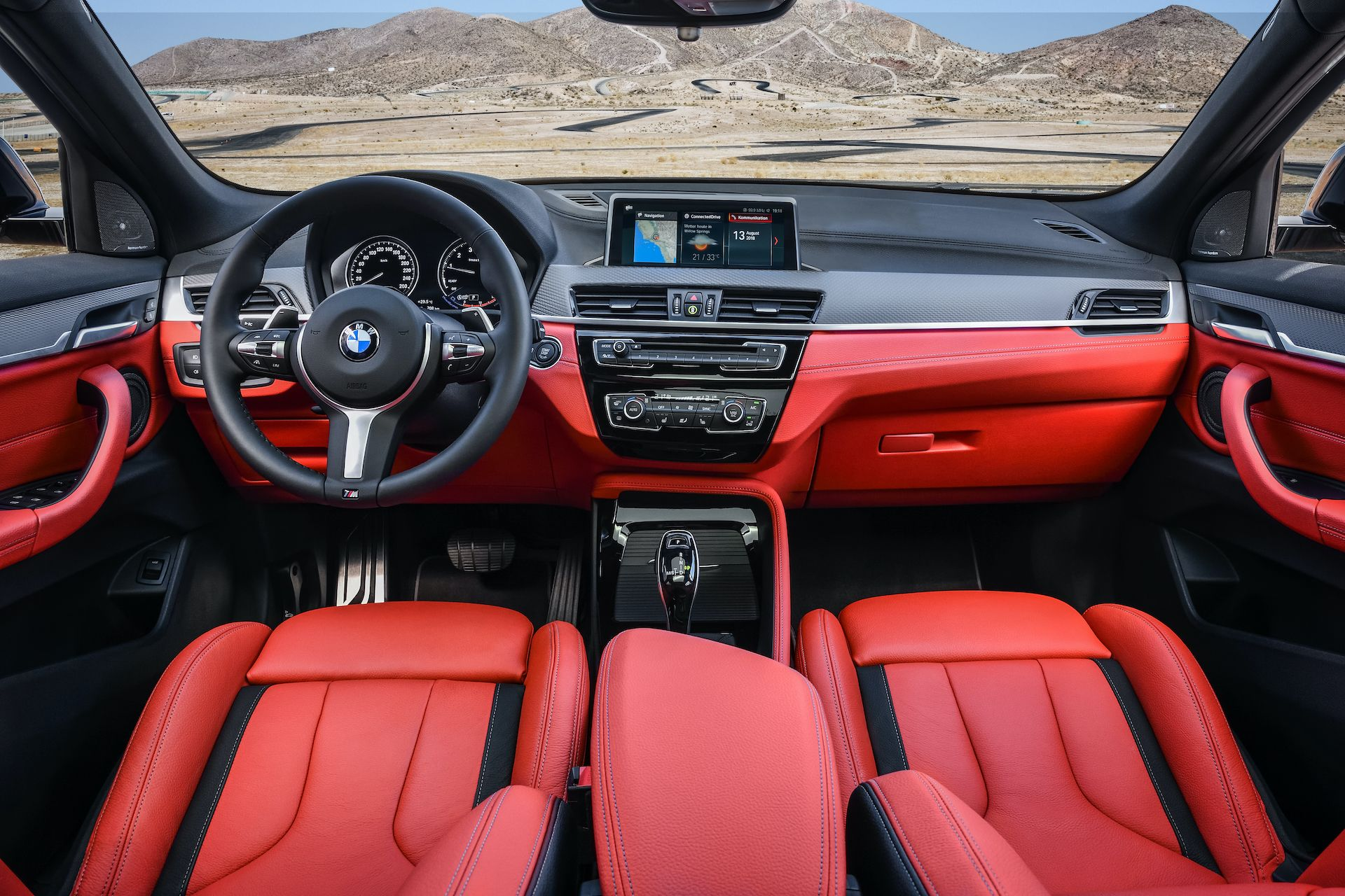 2020 Bmw X2 Review Ratings Specs Prices And Photos The Car