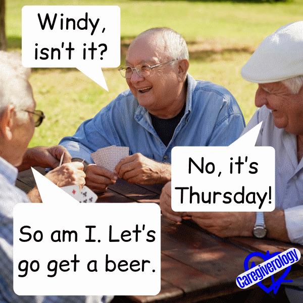 Caregiver Humor Jokes About Getting Older Caregiverology Caregiver Humor Aging Humor Caregiver