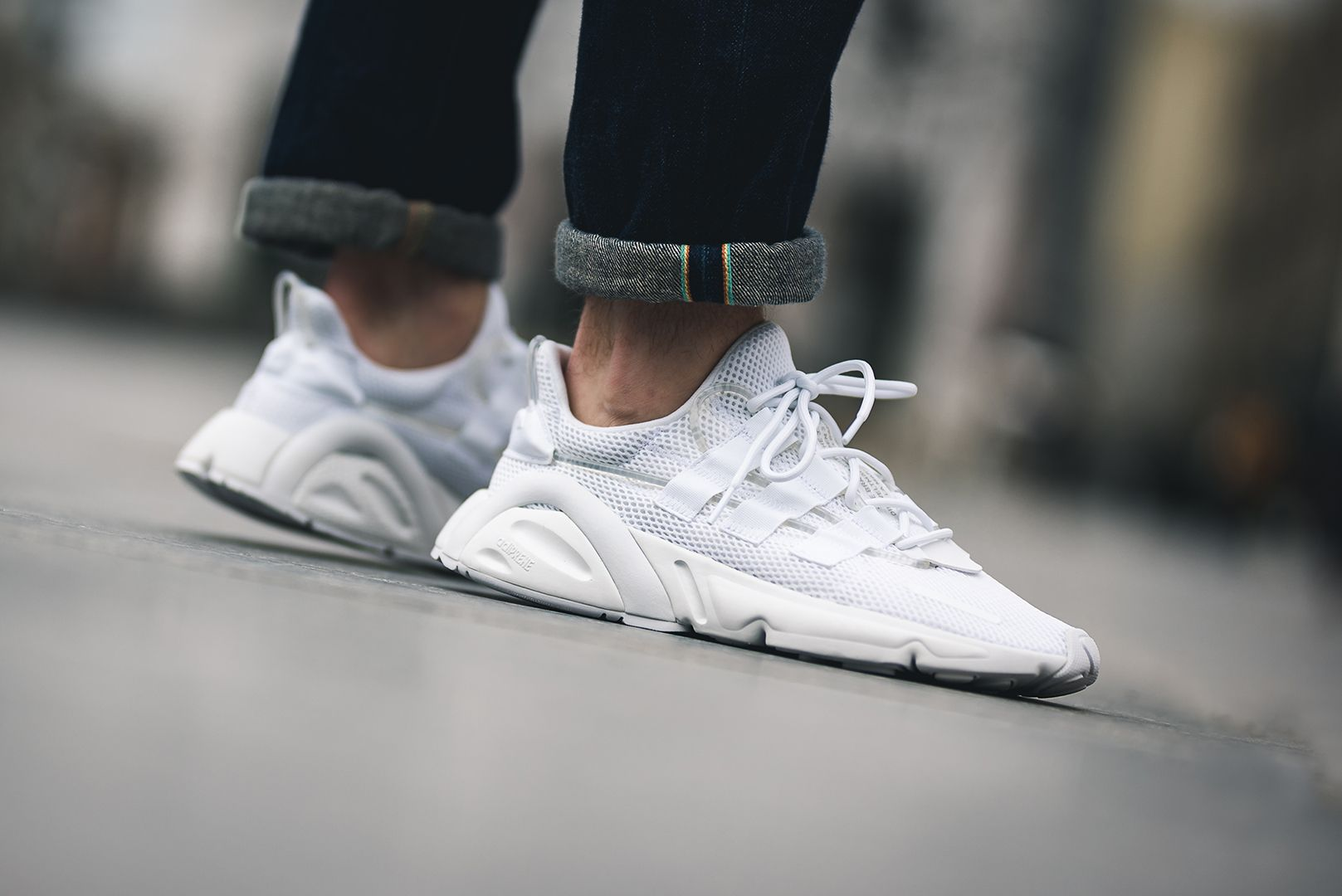 adidas Lxcon (white) - DB3393 | Nice White Kicks in 2019 ...