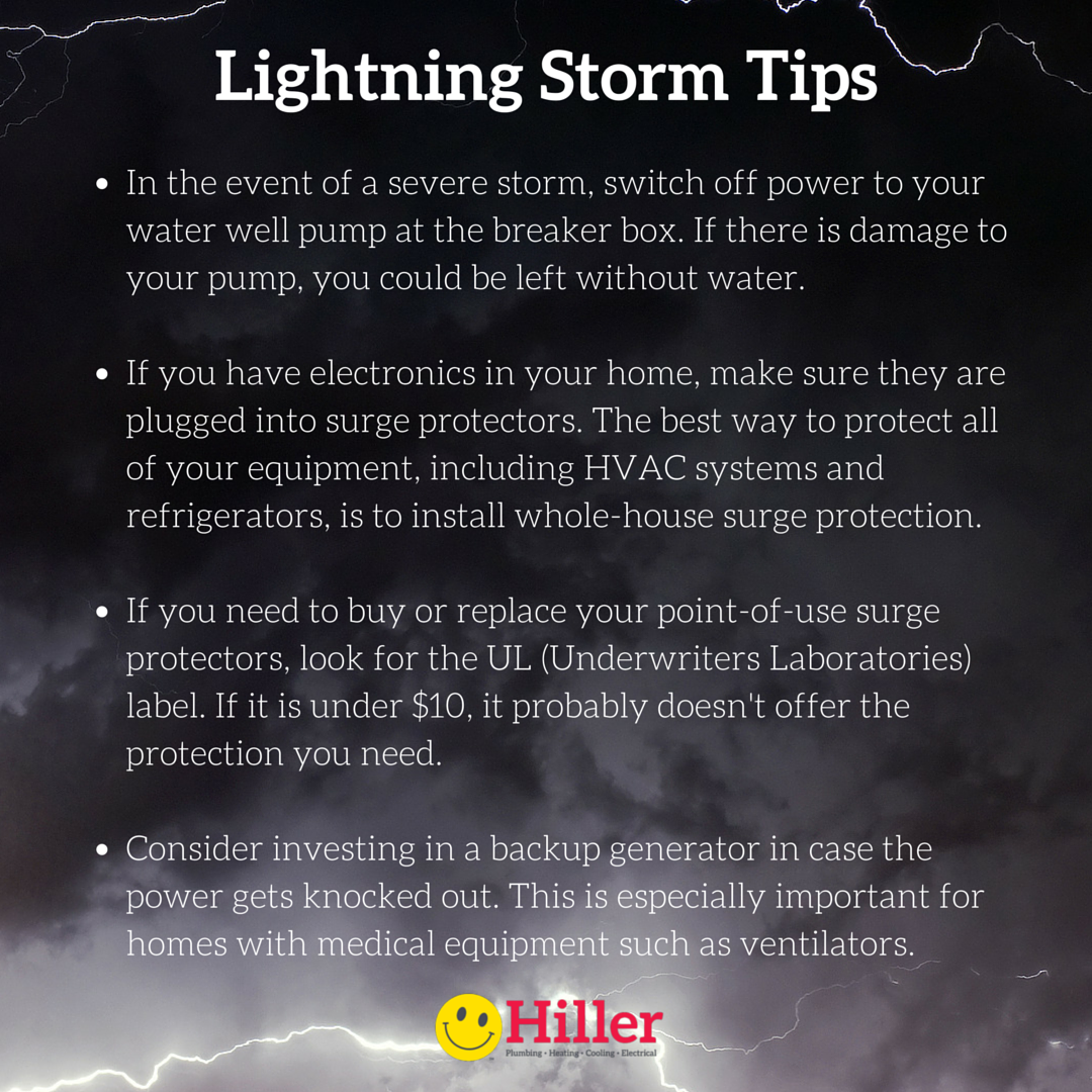 5 Benefits Of Whole House Surge Protection With Images Lightning Storm Surge Protection Storm