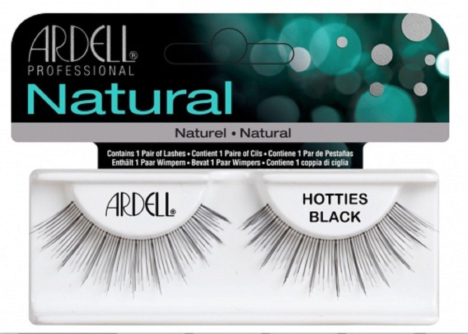 d726c820bb3 $3.49 - Ardell Invisibands Hotties - Black (65032) #ebay #Fashion ...