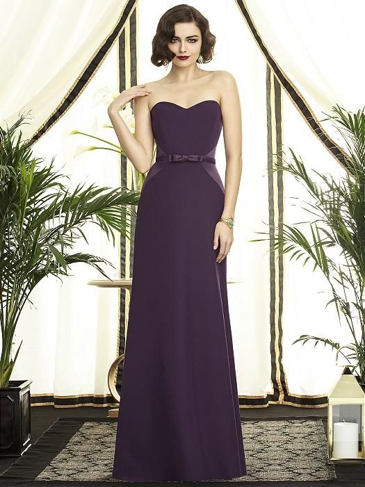 7129b8a8d28f3 Pin by Dessy Group | Dessy Bridesmaid Dresses on Fall Weddings ...