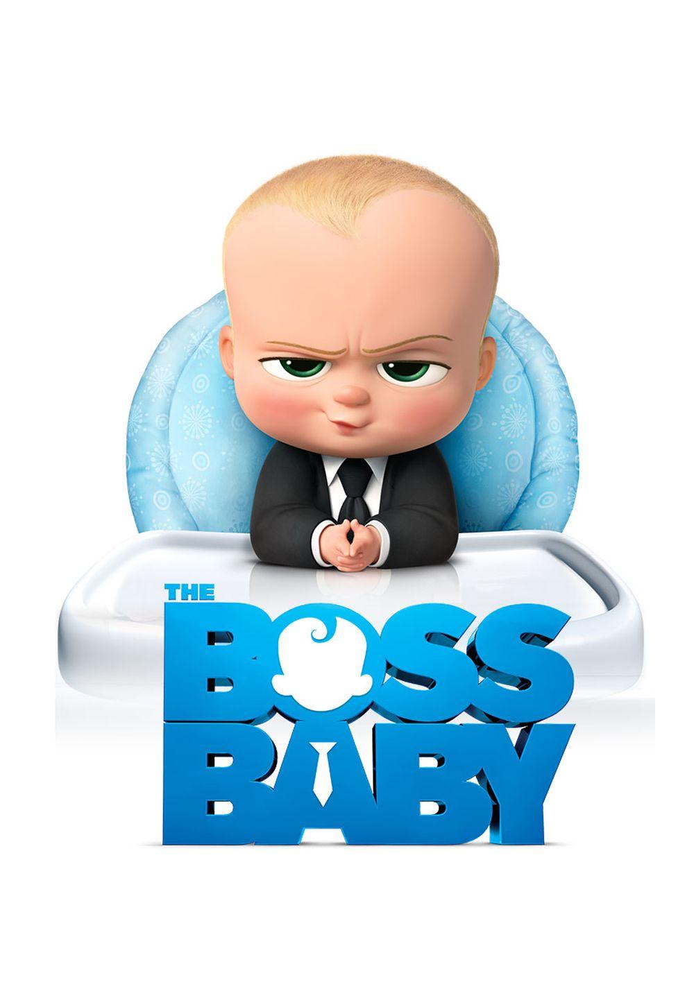 The Boss Baby Cinei sef acasa? 2017 Desene Animate Online