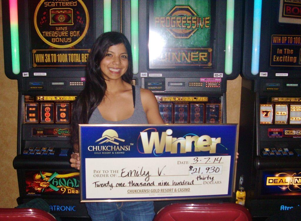 Slots machines winners indiaglitz casino