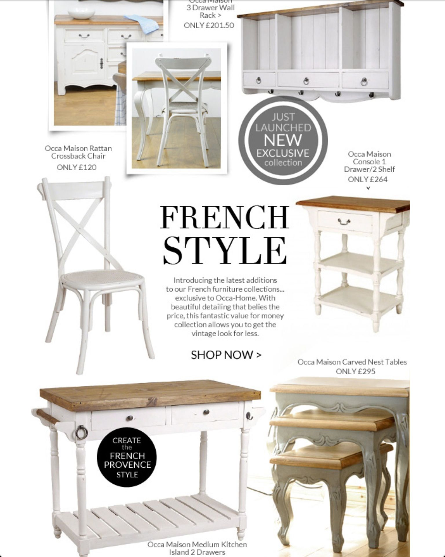 French style furniture French decor Pinterest French style