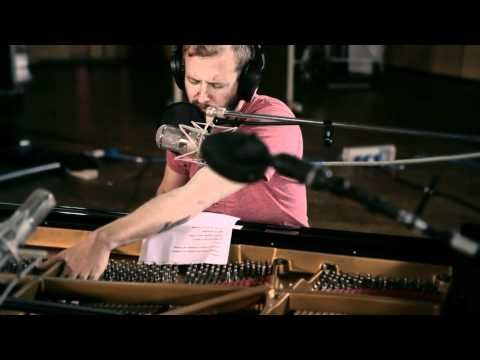 Bon Iver won the Grammy for best new artist. I really like this 24 minute youtube clip!