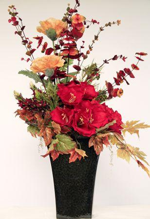 Plastic Vases For Cemetery Floral Arrangements Home Services
