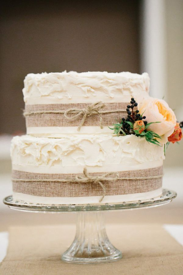 20 Rustic Wedding Cakes For Fall 2017 Http Www Tulleandchantilly