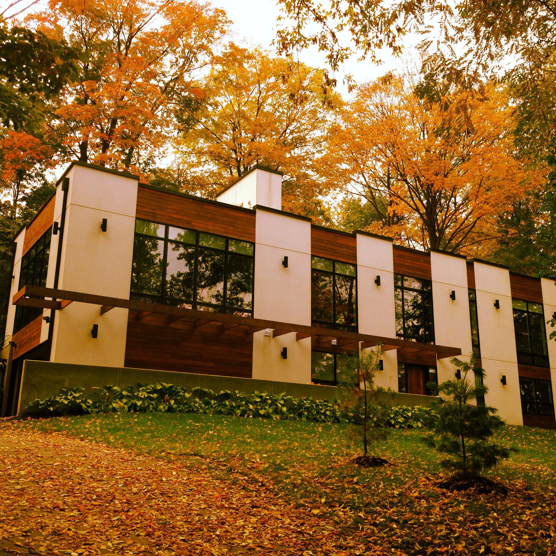 Contemporary Home, London, Ontario