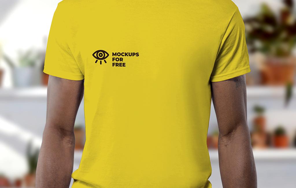 Download T Shirt Mockup Shirt Mockup T Shirt Tshirt Mockup