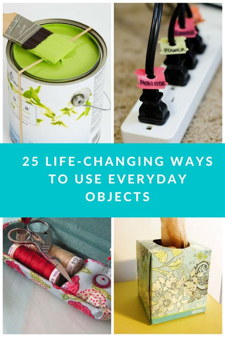 Photo Hacks With Everyday Objects Using >> 25 Simple Life Hacks Using Everyday Objects Tips Tricks Hacks