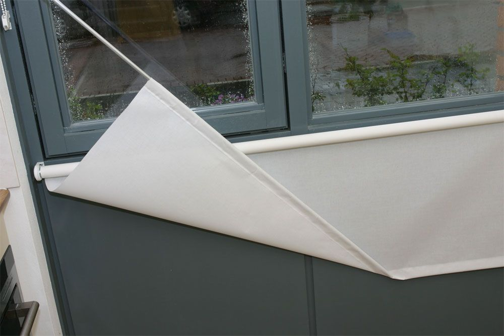 Upside down roller blinds | Decorating | Pinterest | Ikea hackers ...