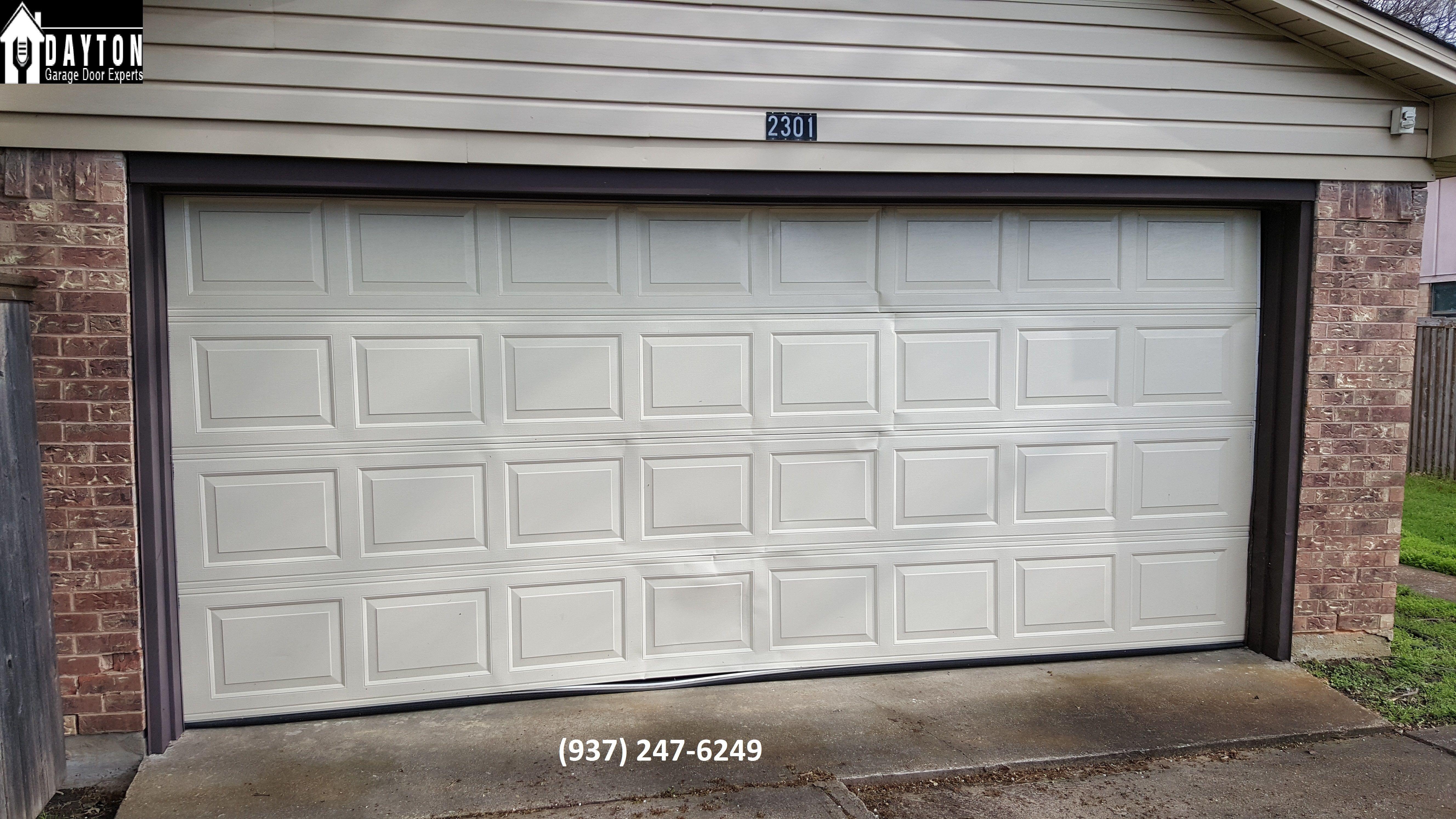 Beau Garage Door Opener