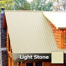 Best Image Result For Light Stone Metal Roof With Images Metal Roof Roof Roofing 400 x 300