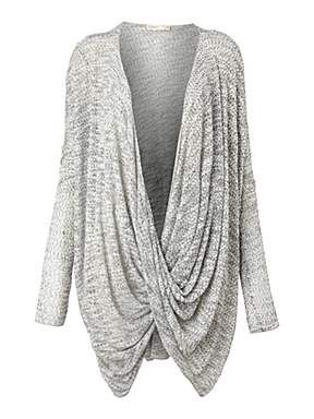 Twist knit cardi, I have this in navy and black